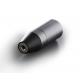 BOYA 3.5mm Mini-Jack to XLR Converter TRS Female to XLR Male Adapter