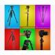 DIAT TV40 Professional Video Tripod & Monopod Kit (Gift Monopod Base) 2 years warranty